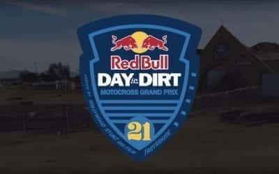 Red Bull Day in the Dirt 21
